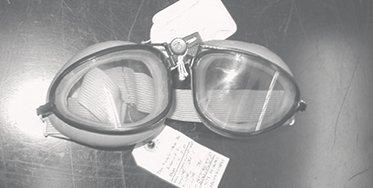 US-Militärbrille