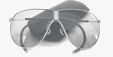 Aviator Sonnenbrillen