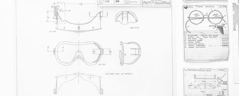The Birth of Aviator Sunglasses