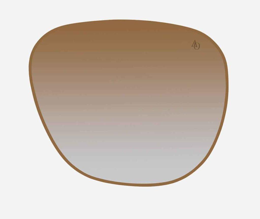 SunVogue ™ Brown Gradient Nylon
