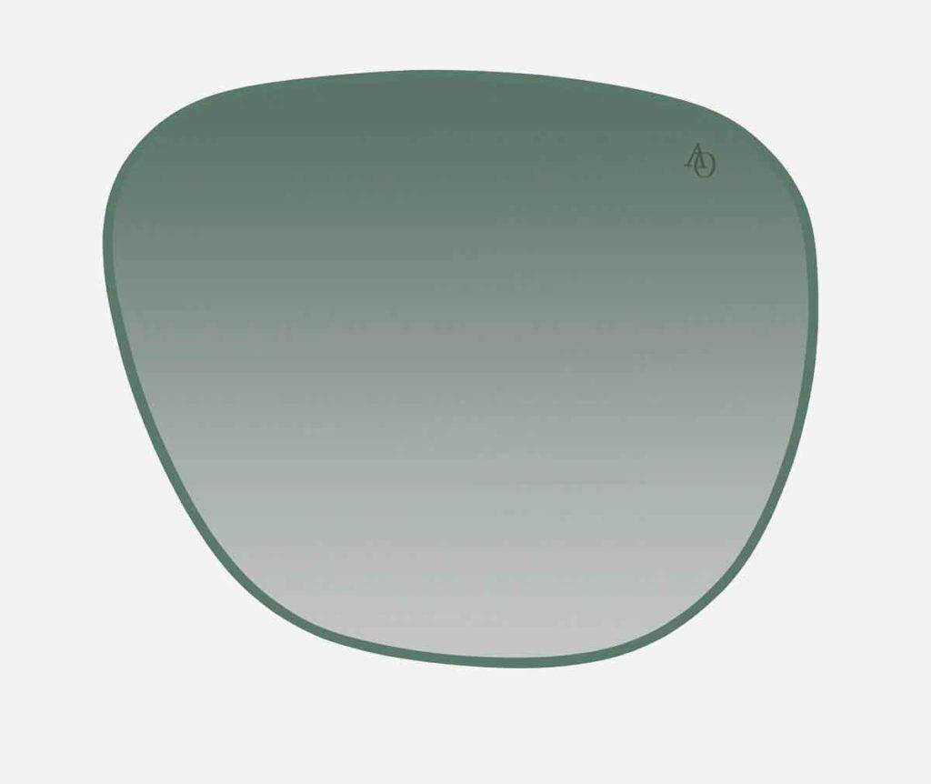 SunVogue ™ Green Gradient Nylon